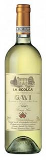La Scolca Gavi La Scolca White Label 2013 750ml